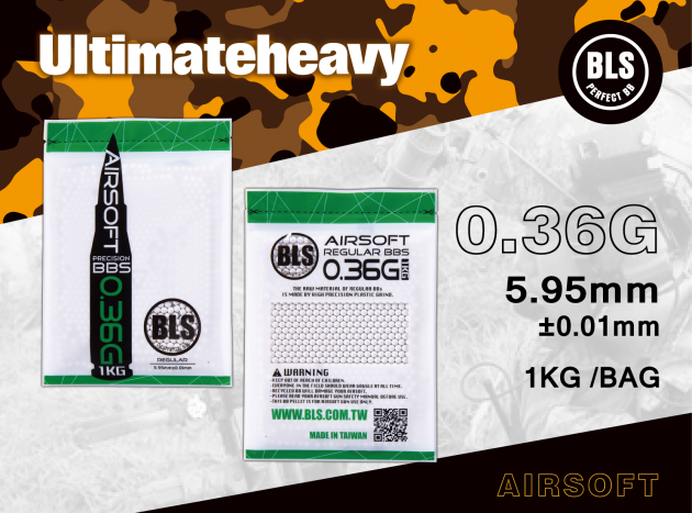 0.36G Ultimateheavy 1