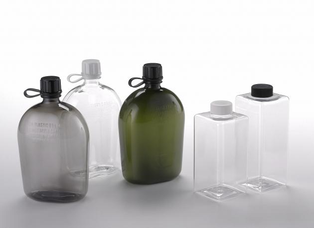 5000粒軍用水壺瓶 4