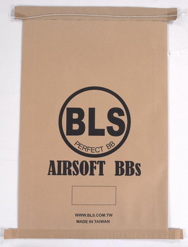 BLS 25KG大袋裝 1