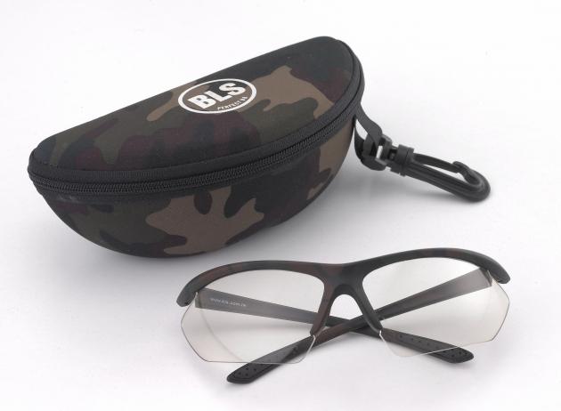 BLS 安全眼鏡 2